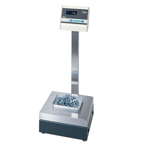 個数はかり 30kg CGX-30K 新光電子