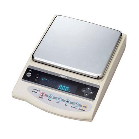 電子天秤(天びん) 4200g HJH-4200 検定品 新光電子