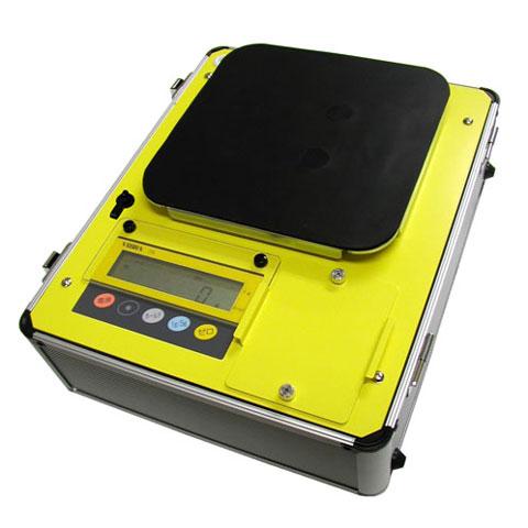 特殊用途電子天秤【単位水量測定用】 30kg TS-30K 新光電子