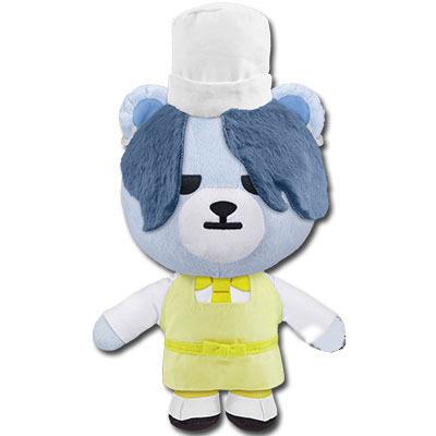 【送料無料】新品未開封 一番くじ KRUNK×BIGBANG Chocolatier D賞 D-LITE テソン ぬいぐるみ