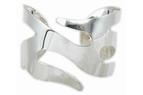 カットトライバル シルバーバングル 腕輪 アームレット 二の腕 スターリングシルバー 高級 シルバー925 オリジナル プレゼント ギフト メンズ レディース 男子 女子 ペアルック ブレスレット 手首 アクセサリー 銀アクセサリー スタイリッシュ 結婚式 パーティ 大人qUpzMSV