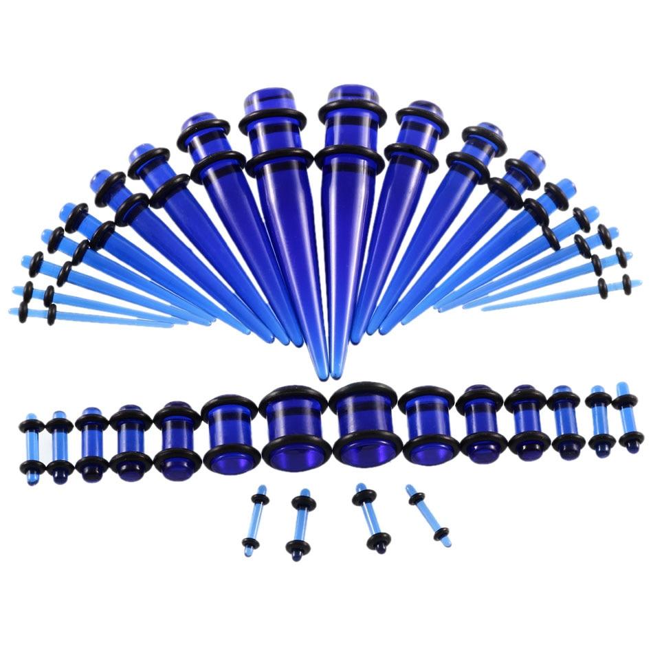 金属アレルギー対応 ボディーピアス ゴム プラスティック クリアブルー ボディピアス お得クーポン発行中 2個セット アクリル 拡張器 プラグ 透明色 青色 14ゲージ お金を節約 14G 12ゲージ 12G 10ゲージ 10G 8ゲージ 0G 綺麗 メンズ インサーション レディース 00ゲージ 2G 6ゲージ 0ゲージ 透き通る 00G テーパー プラスチック 6G ピン 2ゲージ 4G 8G 4ゲージ