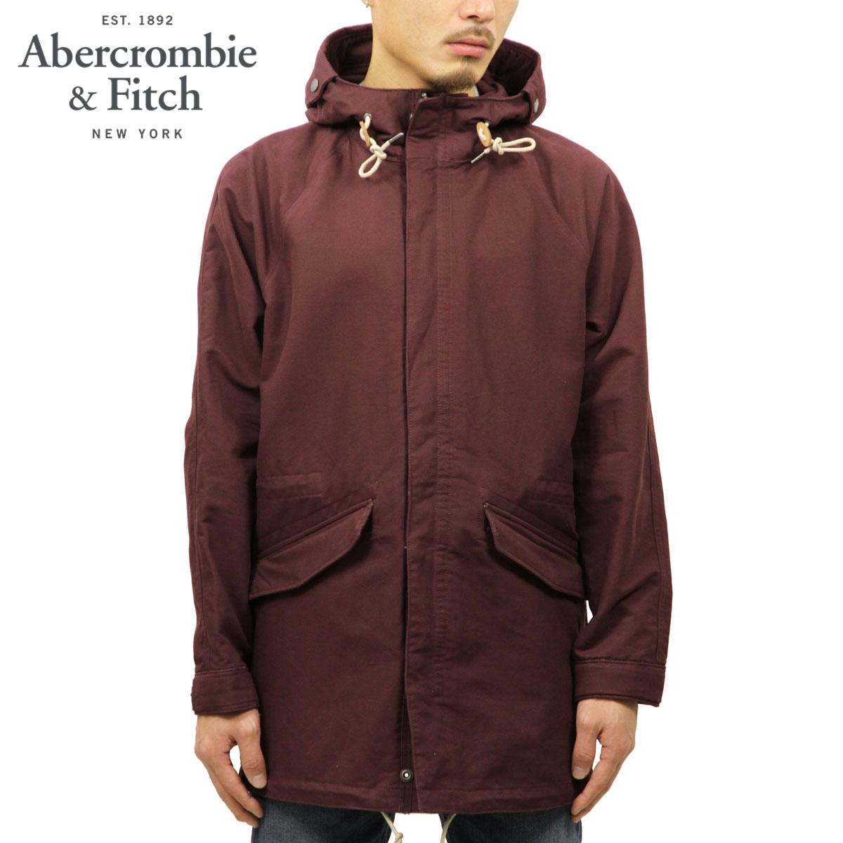 アバクロ Abercrombie&Fitch 正規品 メンズ モッズコート LIGHTWEIGHT PARKA 132-328-1251-520