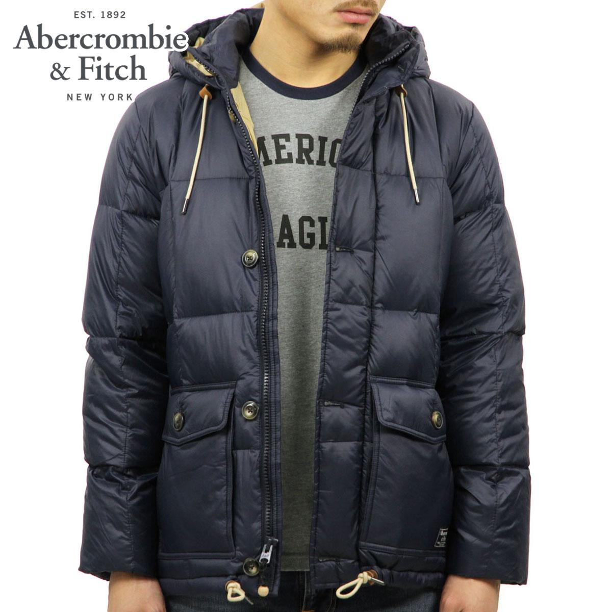 アバクロ Abercrombie&Fitch 正規品 メンズ アウター ダウンジャケット DOWN-FILLED PUFFER COAT 132-327-0407-200