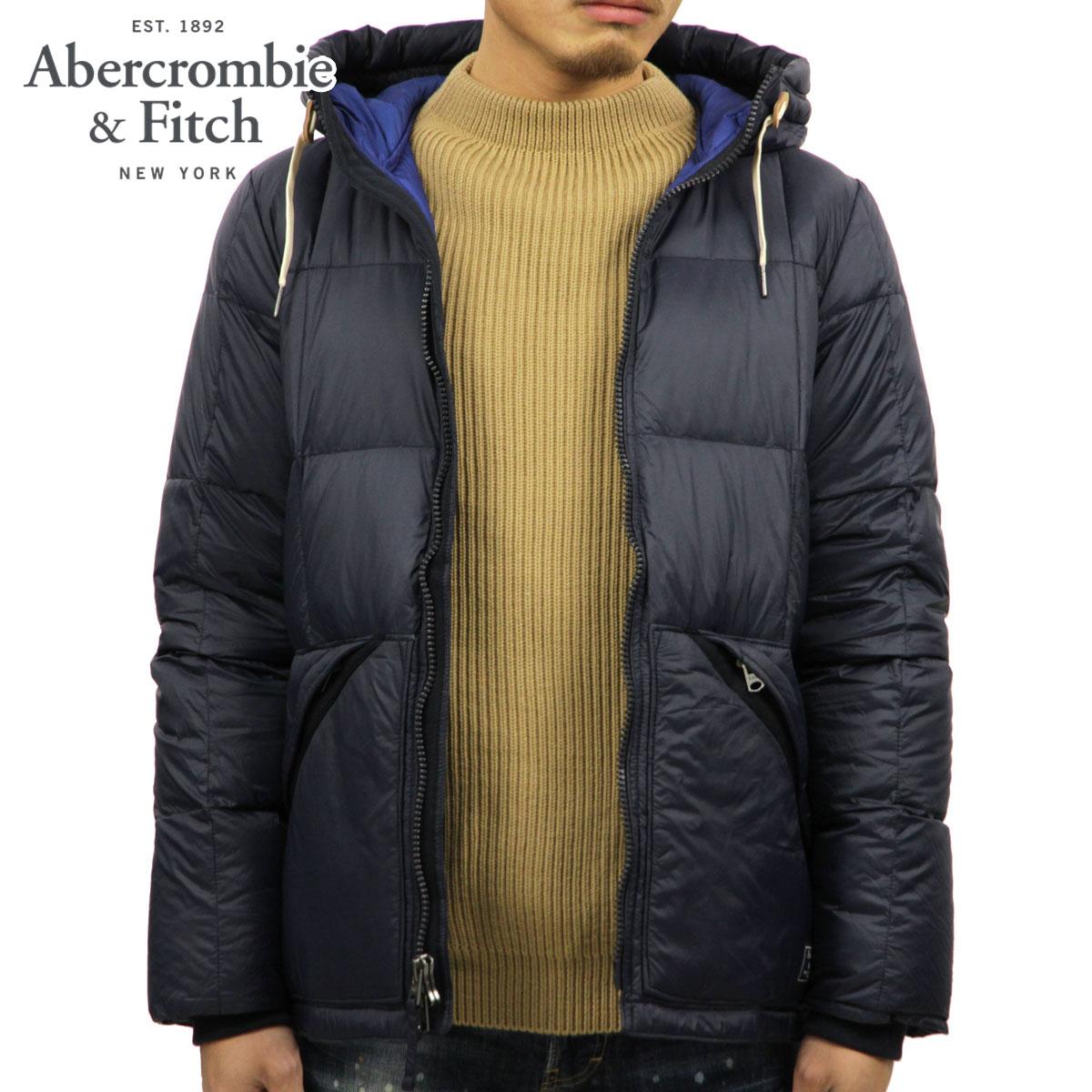 アバクロ Abercrombie&Fitch 正規品 メンズ アウター ダウンジャケット ULTRA PUFFER 132-327-0519-200