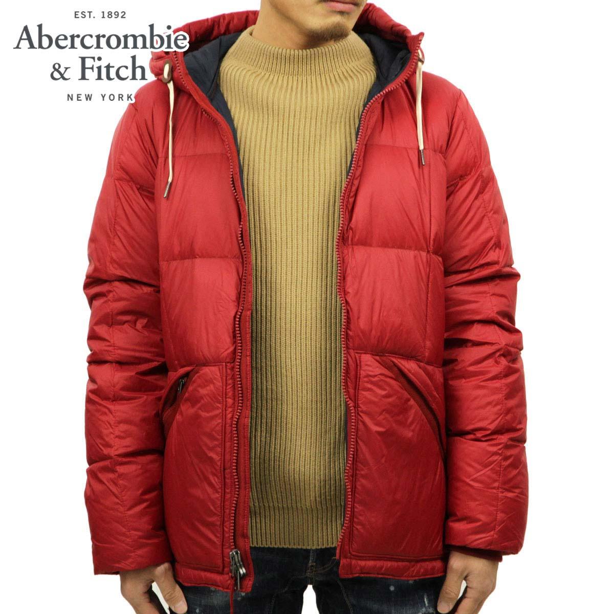 アバクロ Abercrombie&Fitch 正規品 メンズ アウター ダウンジャケット ULTRA PUFFER 132-327-0521-500