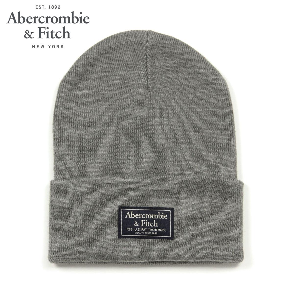 788430f8 ABBA black Abercrombie & Fitch regular article men gap Dis hat beanie  knit hat LOGO ...