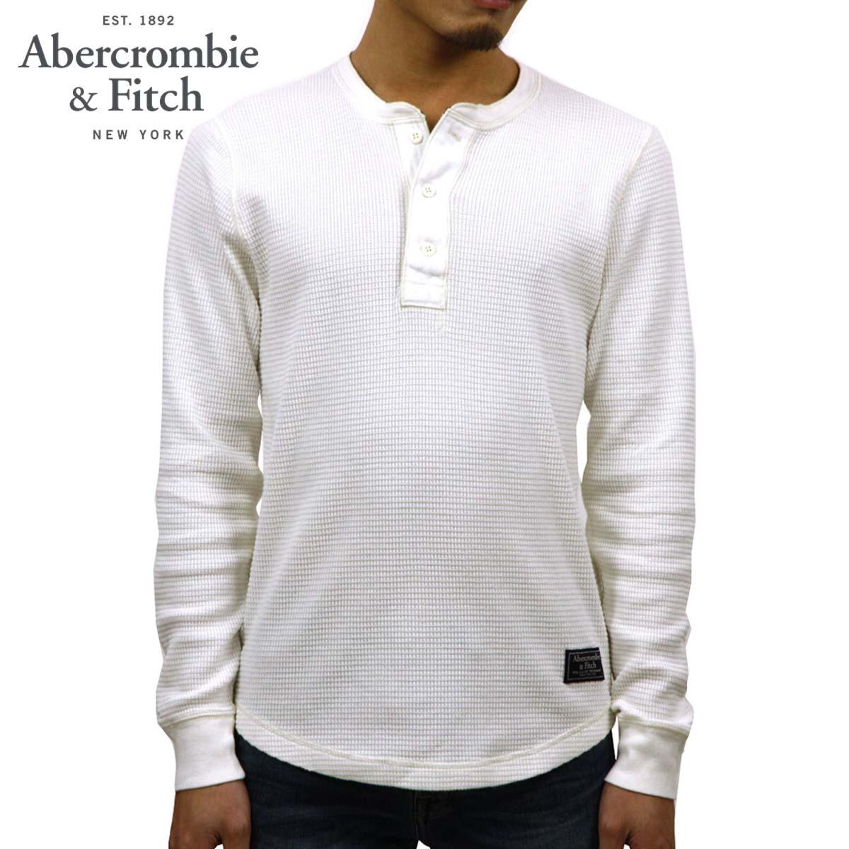 henley shirt abercrombie