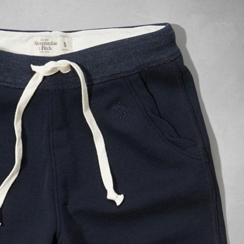 艾伯克龙比和惠誉艾伯克龙比与惠誉真正男人的汗水短裤 & F 羊毛经典适合短裤 135-815-0082,日本-023 10P09Jan16