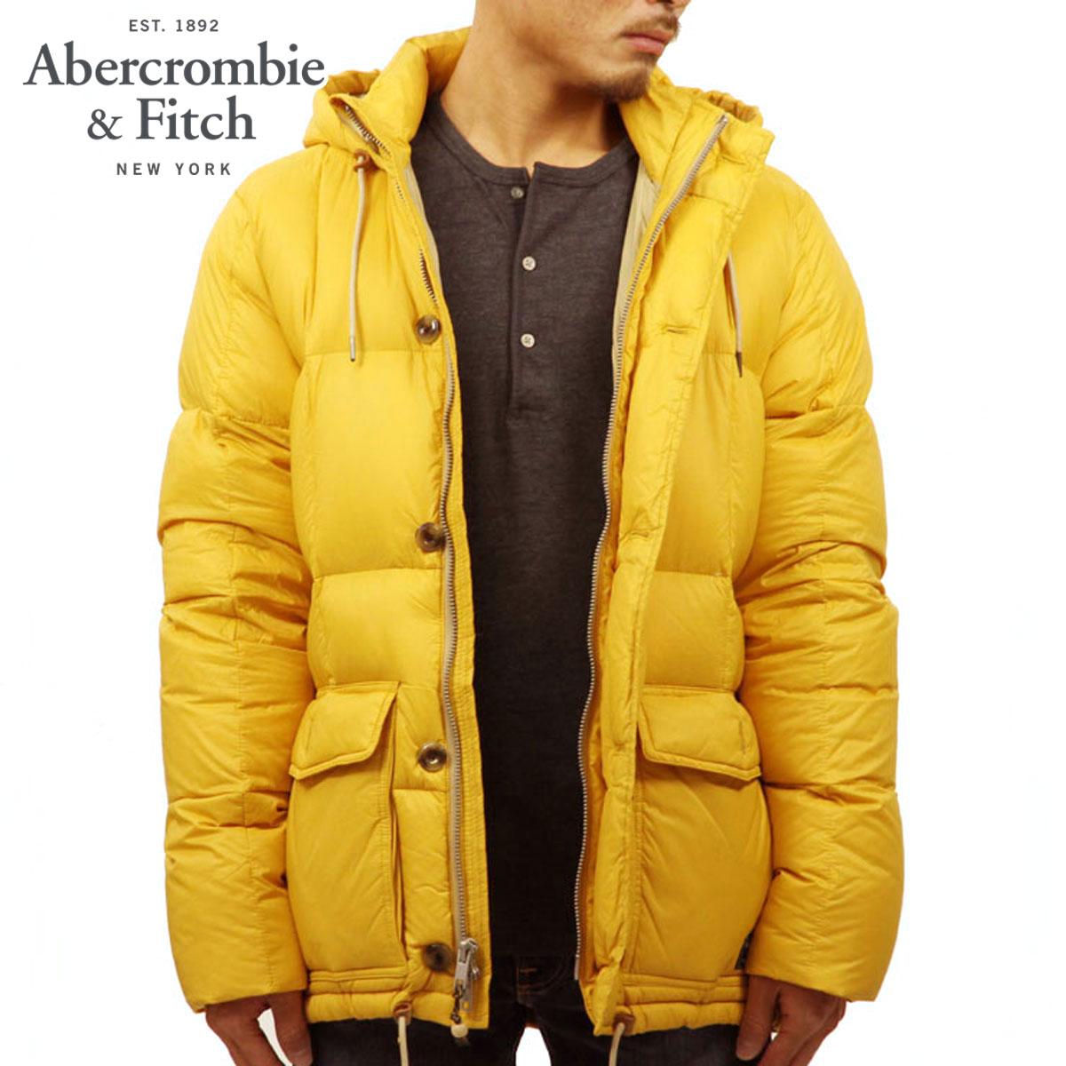 9691046da 20%OFF sale ABBA black outer men's regular article Abercrombie & Fitch  jacket jacket DOWN PUFFER JACKET 132-328-1035-800 D00S20