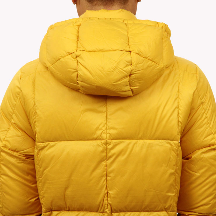 100% satisfaction sophisticated technologies various colors ABBA black outer men's regular article Abercrombie & Fitch jacket jacket  DOWN PUFFER JACKET 132-328-1035-800 D00S20