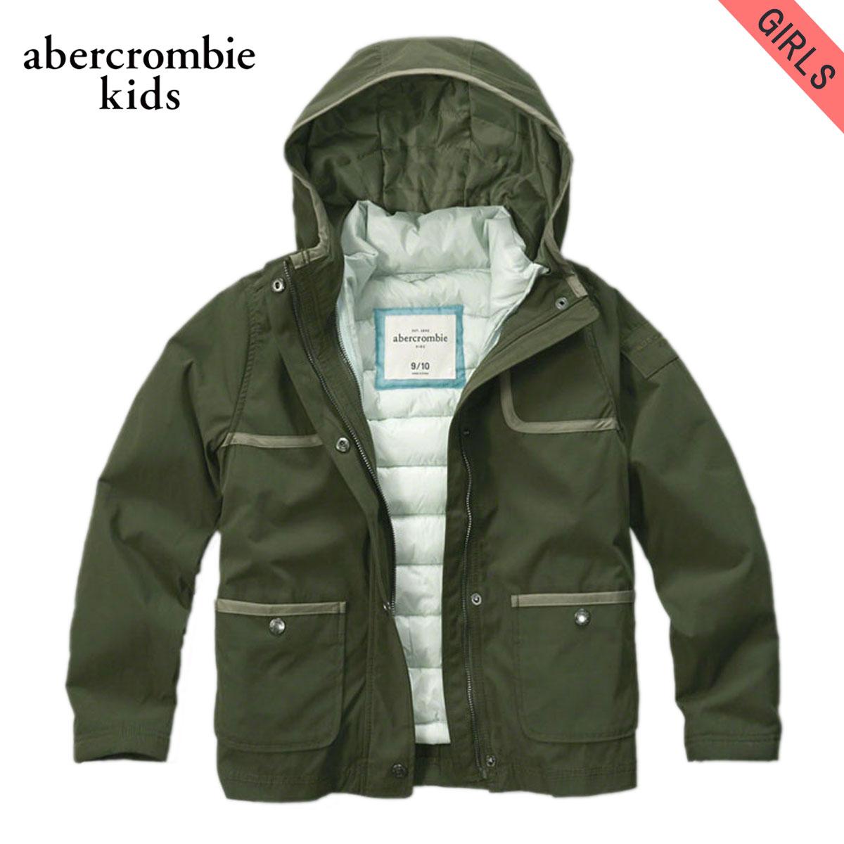 アバクロキッズ AbercrombieKids 正規品 子供服 ガールズ アウタージャケット 3-in-1 jacket 244-856-0205-033 D00S20