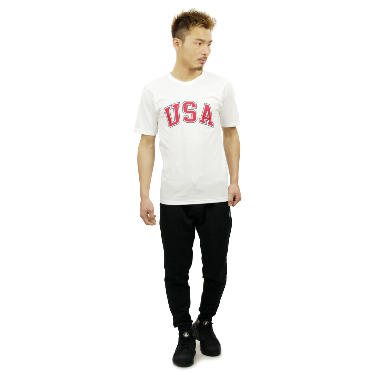 efd054eb2 チャンピオン CHAMPION 正規品 メンズ 半袖Tシャツ CREW TEE T1919P Heritage Tee 045-WHITE