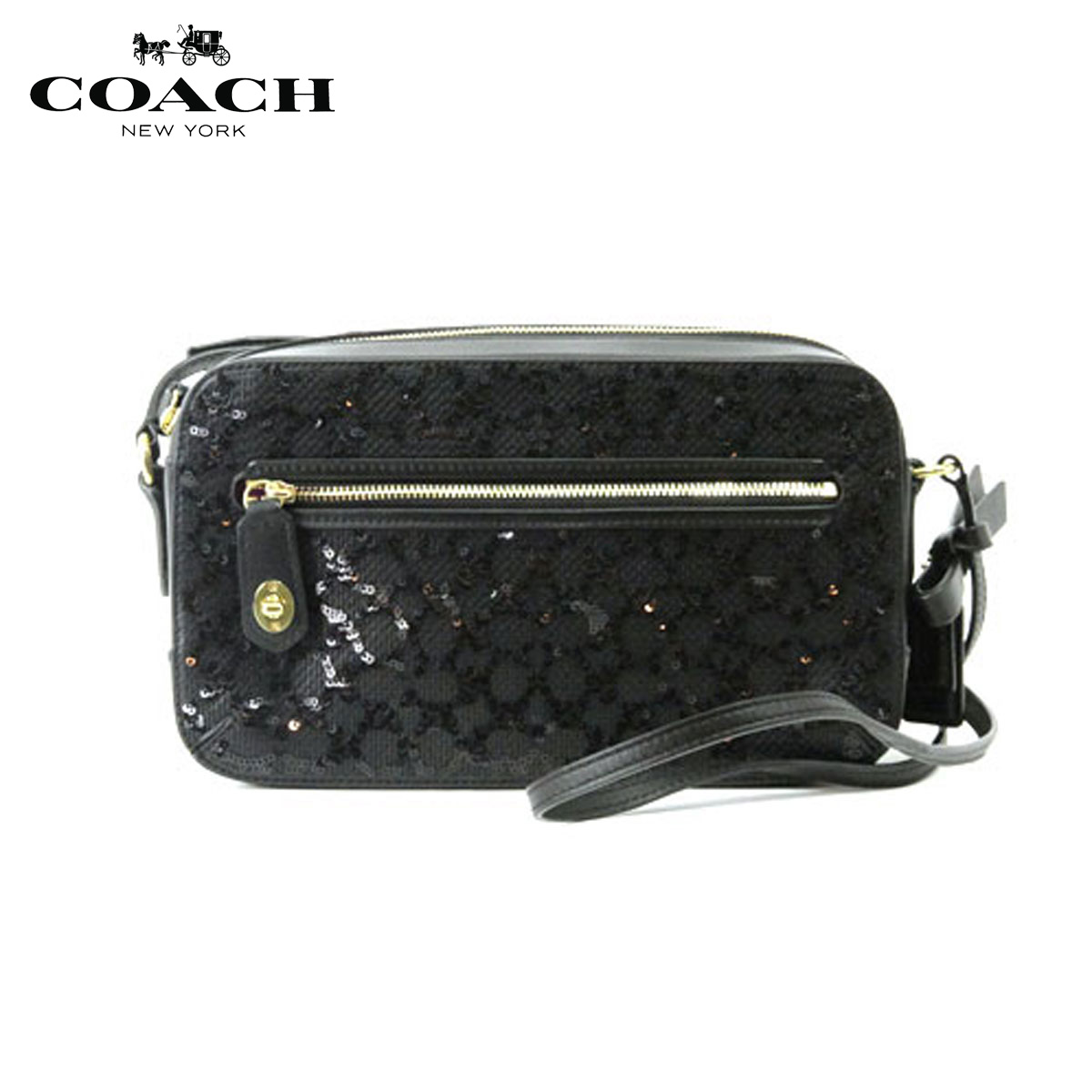 2d8b12f1bff Rakuten Ichiba shop MIXON  Coach COACH genuine ladies bag CROSSBODY ...