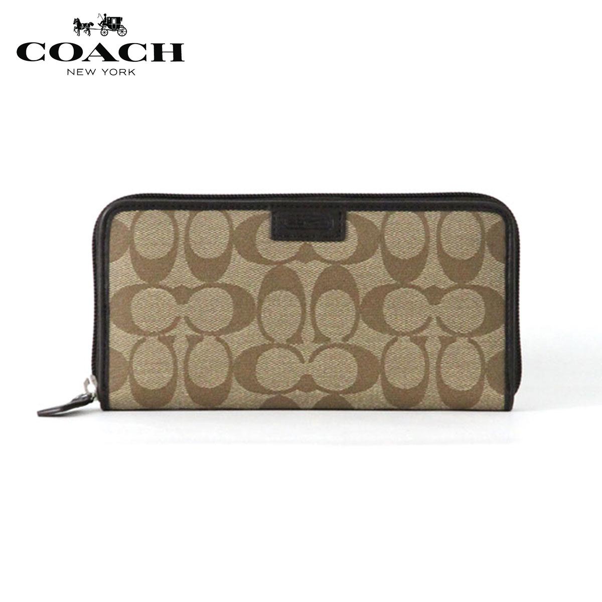 コーチ COACH 正規品 レディース 財布 WALLET F74737 SKHBR