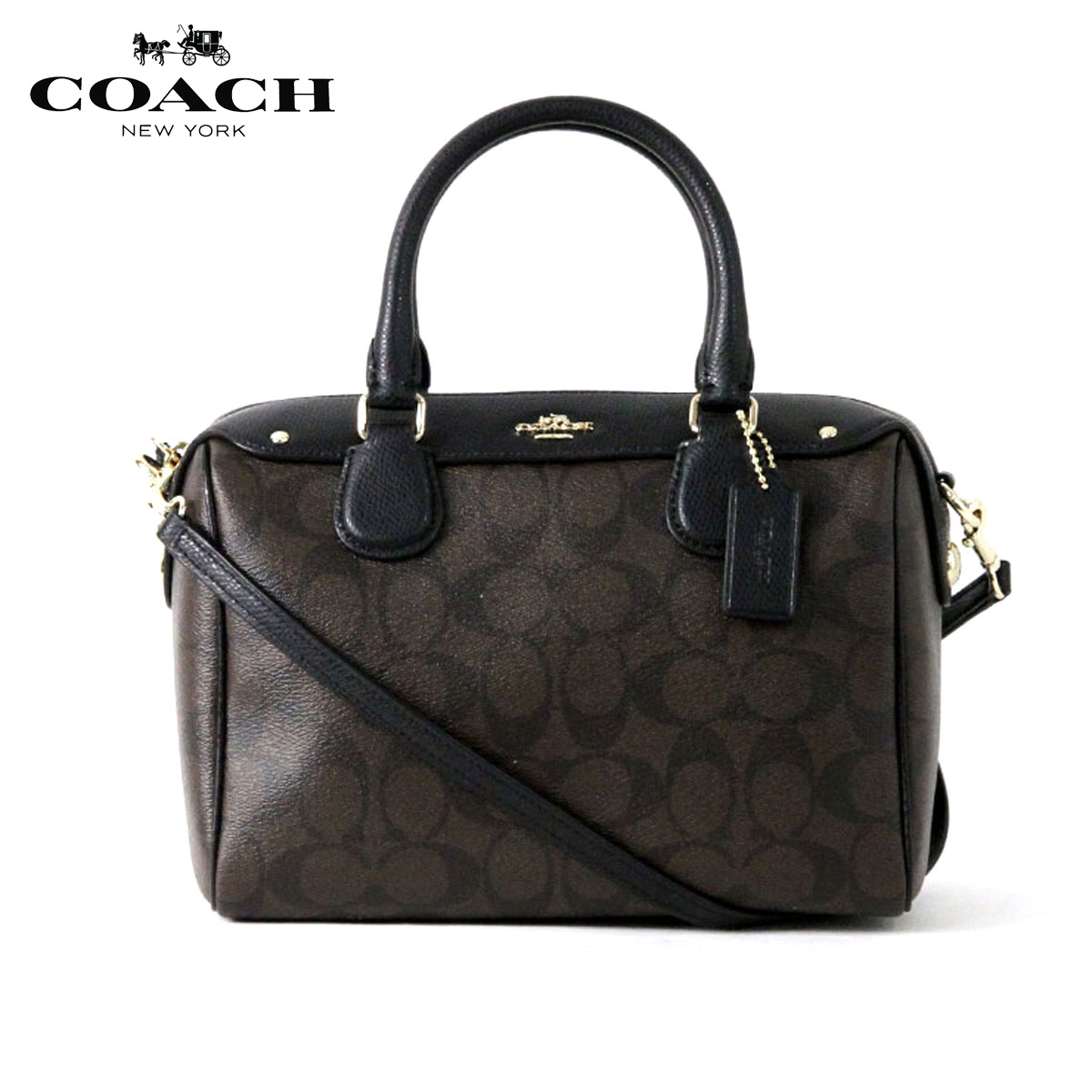 ffed64844b5 Rakuten Ichiba shop MIXON  Coach COACH genuine ladies bag SATCHEL ...