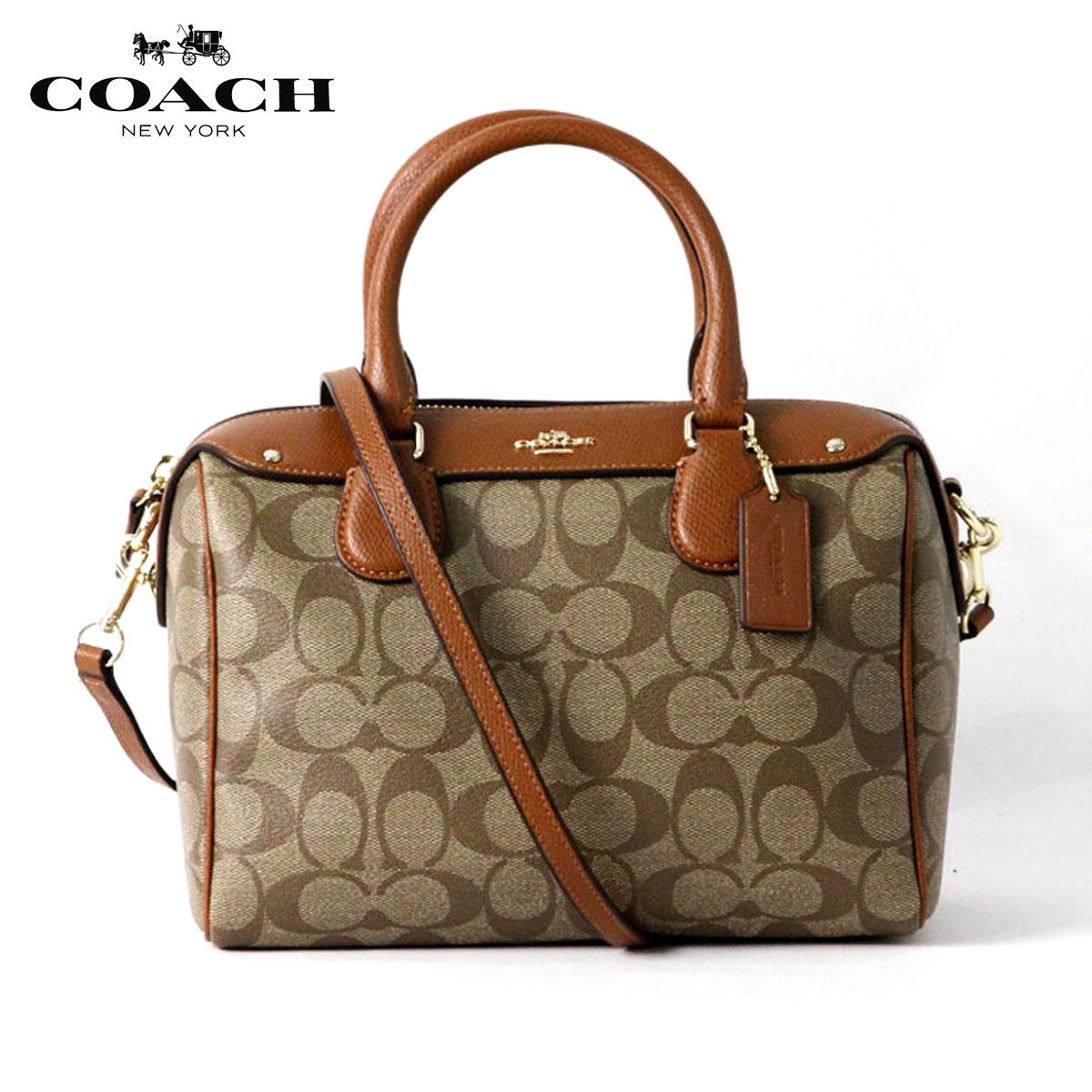 3aa39174e2 Rakuten Ichiba shop MIXON  Coach COACH genuine ladies bag SATCHEL ...