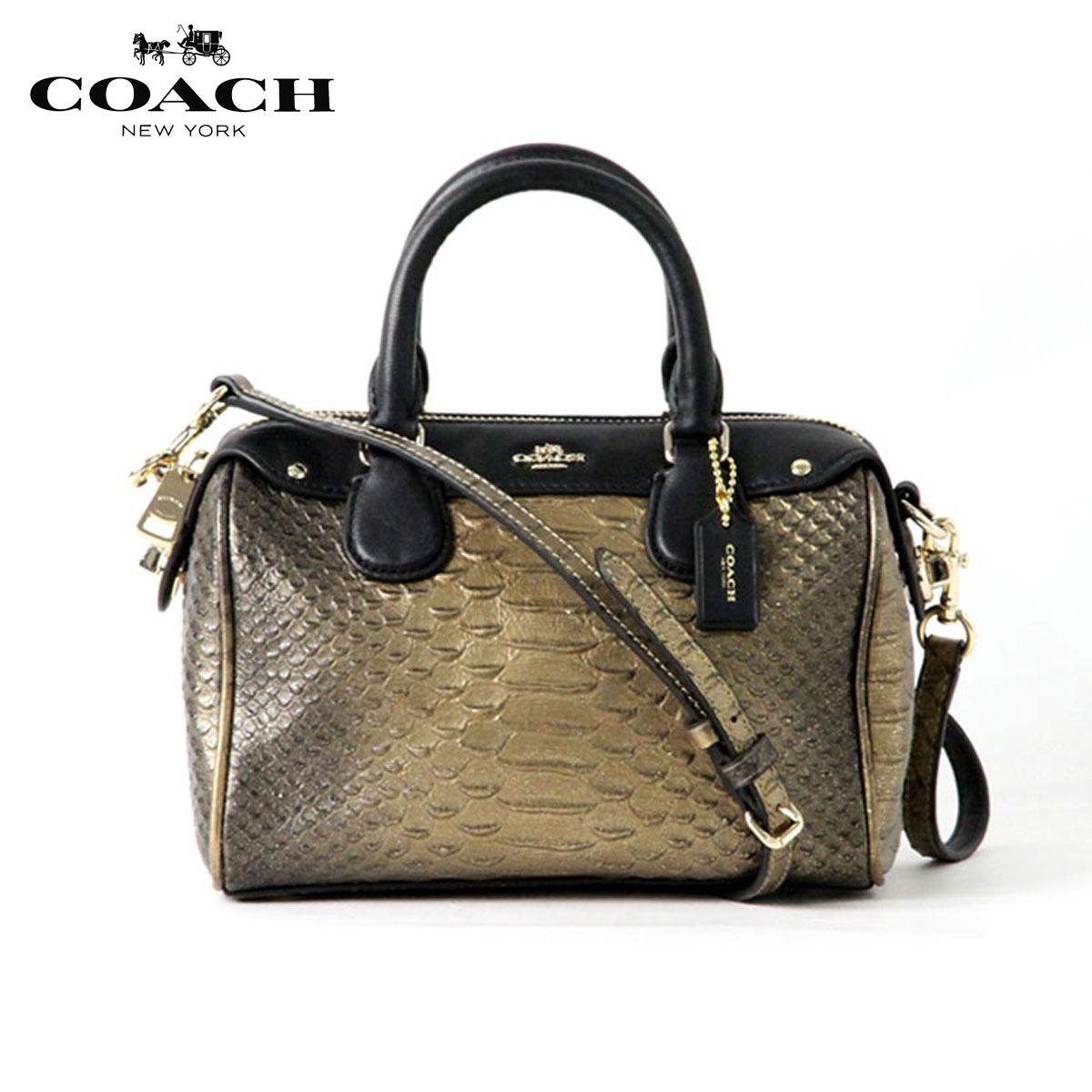 コーチ COACH 正規品 レディース バッグ SATCHEL F36657 IMGLD