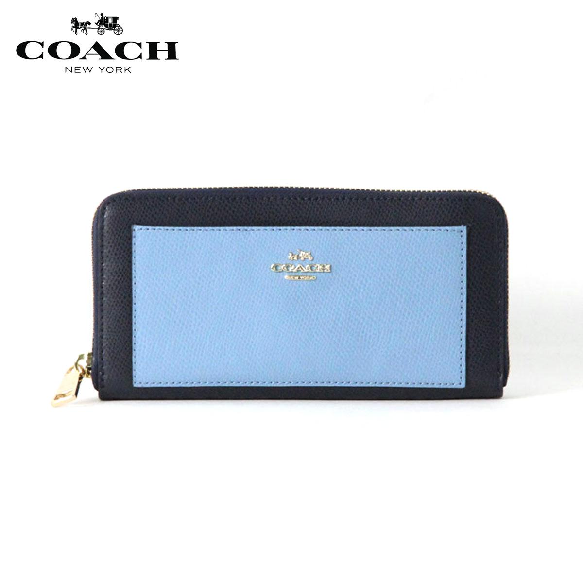 コーチ COACH 正規品 レディース 財布 WALLET F53838 IMERZ