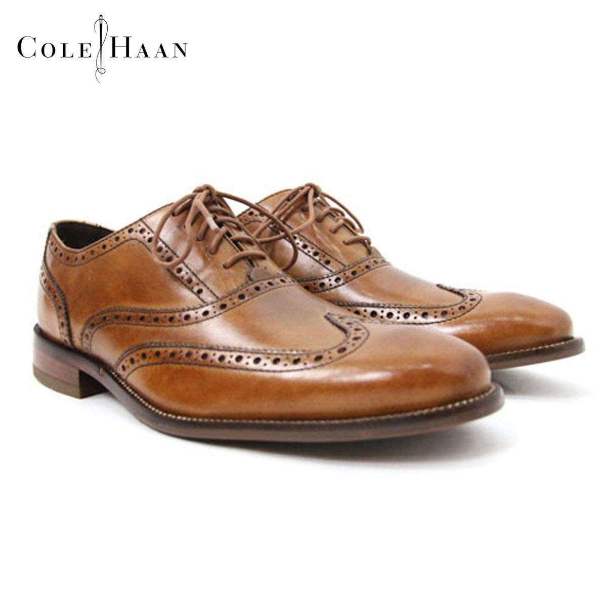 6403cedc910 Rakuten Ichiba shop MIXON  Cole Haan COLE HAAN regular article dress shoes  WILLIAMS.WNG.II C12210 (BRITISH TAN) 10P31Aug14