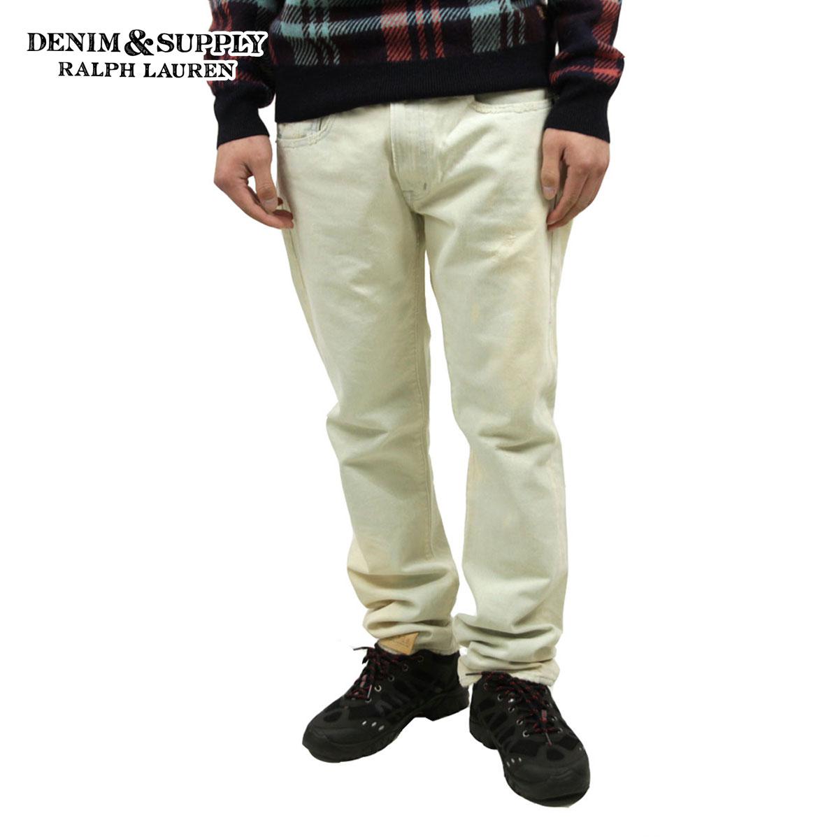 【販売期間 11/12 10:00~11/21 09:59】 デニムアンドサプライ ポロ ラルフローレン DENIM&SUPPLY RALPH LAUREN 正規品 メンズ ジーンズ Slim-Fit Colfax Jean D15S25