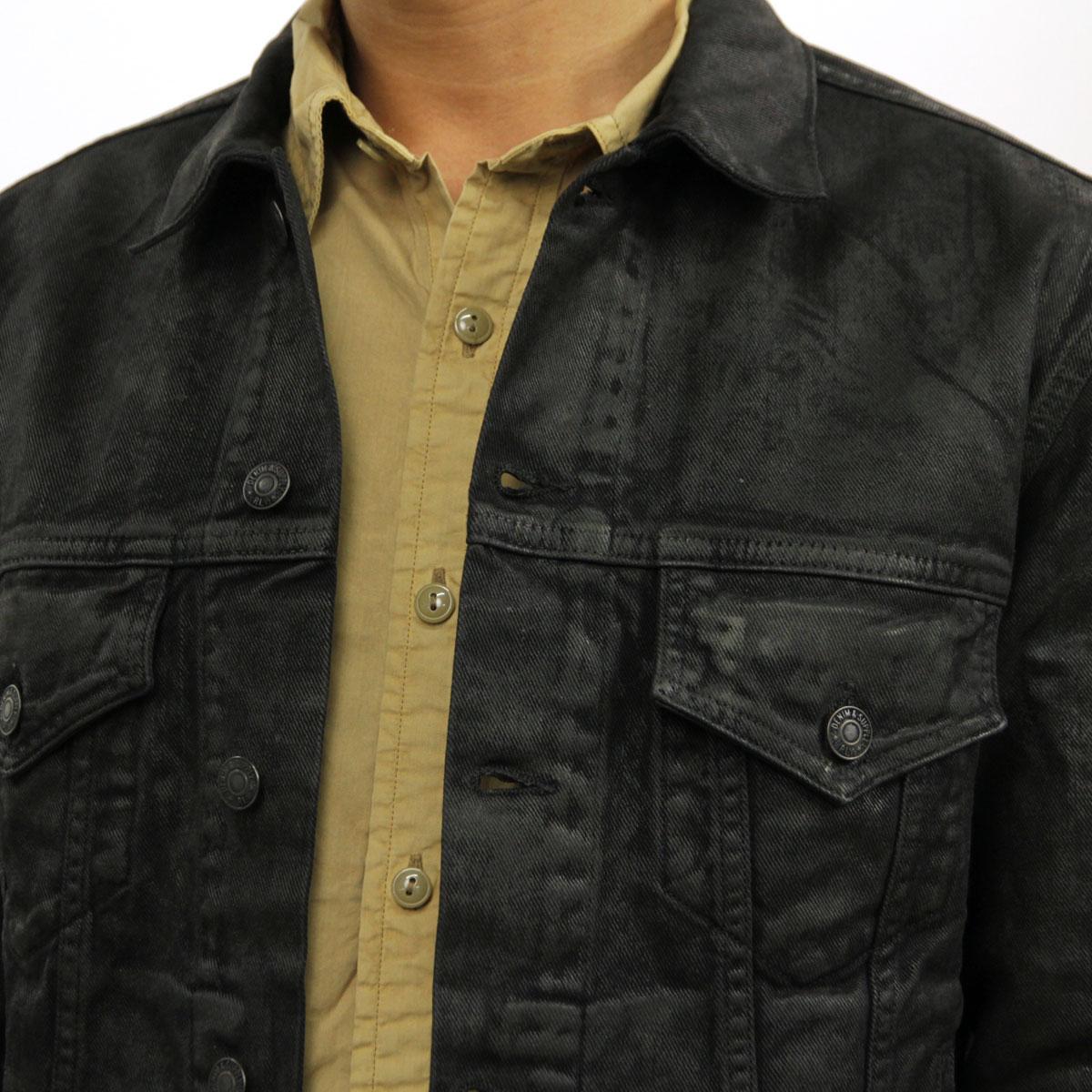 Black Supply Ralph And D00s20 Article Men Jacket Polo Regular Denim Sheldon Laurenamp; DH92WEIY