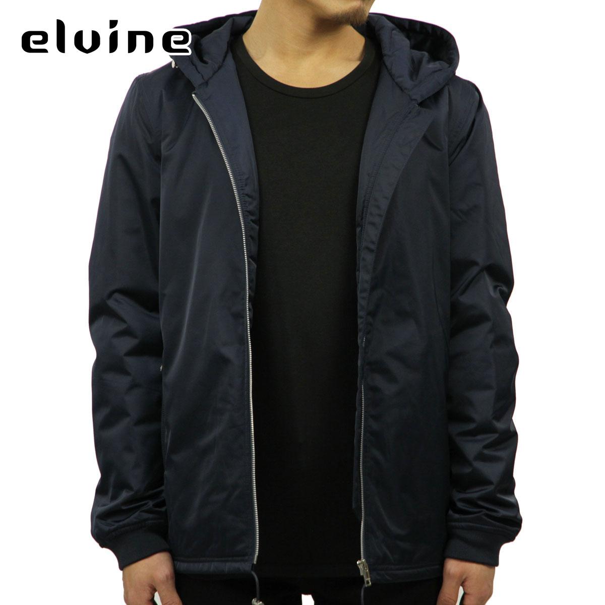エルバイン elvine 正規販売店 メンズ アウタージャケット THEO JACKET 3007 140 D00S20