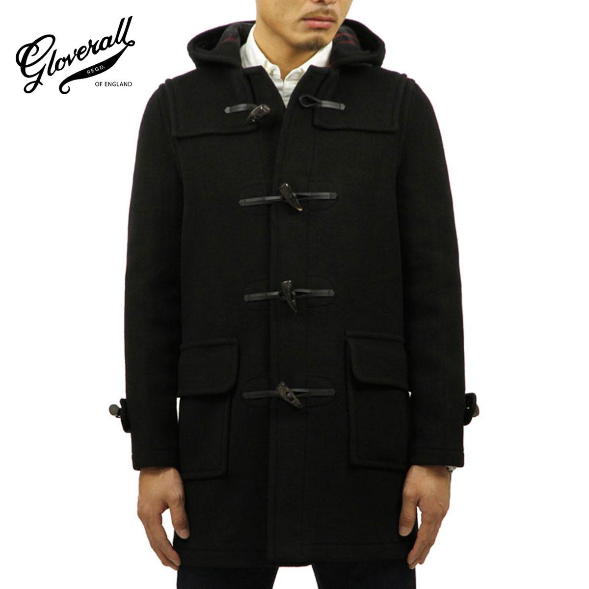 値引きする グローバーオール GLOVERALL 正規販売店 メンズ アウタージャケット ダッフルコート Black Duffel Coat 920 920 メンズ Black C Cloth D20S30:ブランド品セレクトショップ MIXON, カラクワチョウ:d49e5fb4 --- nagari.or.id