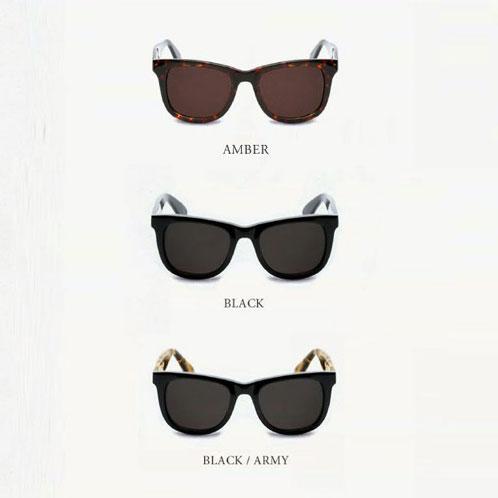 2a66c2f95c71d Kahn HAN KJOBENHAVN men sunglasses glasses WOLFGANG Amber Tortoise SUN  10P27Sep14