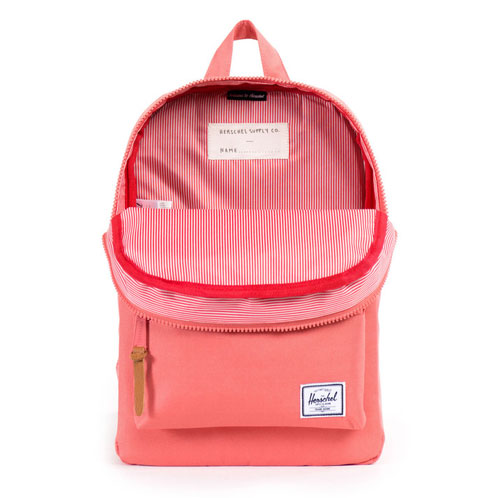赫謝供給Herschel Supply正規的銷售租房人服務包Settlement Kids Kids 10074-00583-OS Flamingo Rubber