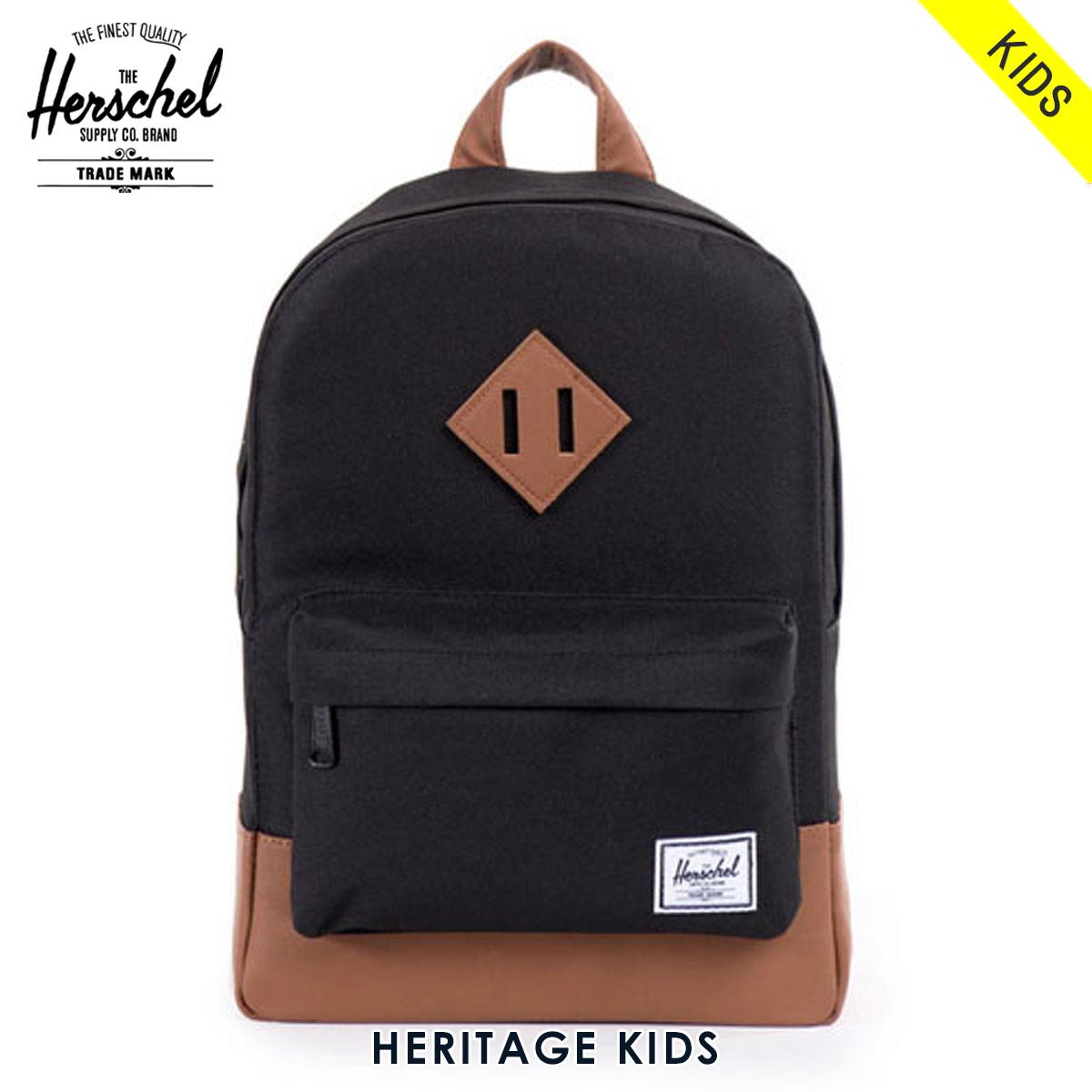 ハーシェル バッグ 正規販売店 Herschel Supply ハーシャルサプライ 子供用 バッグ Heritage Kids Kids 10073-00001
