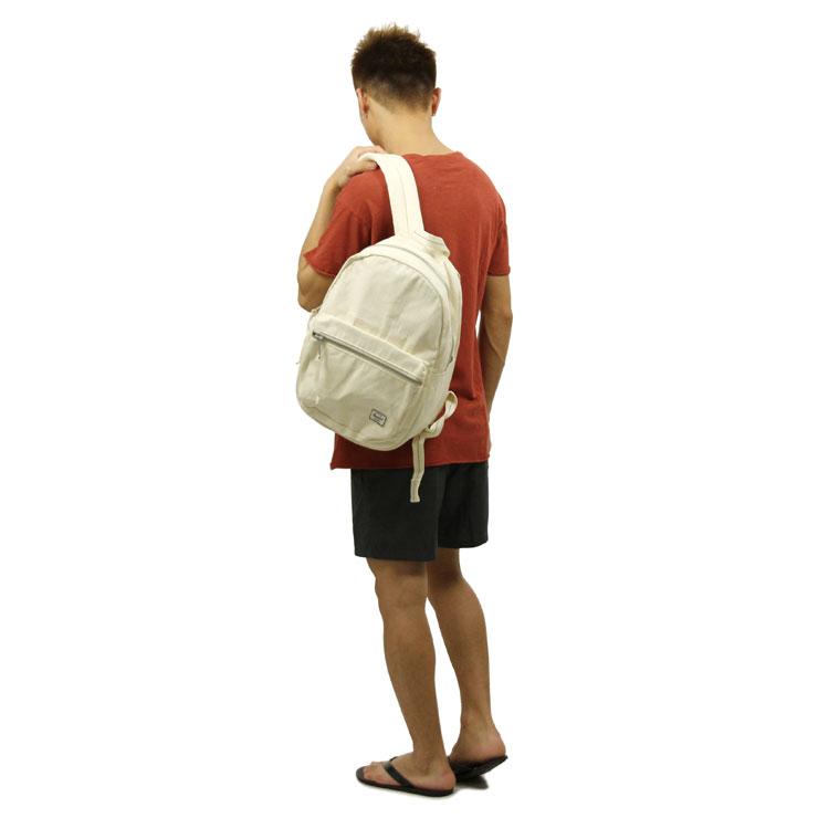 c076c5fc012 Hershel supply Herschel Supply regular store bag LAWSON BACKPACK SURPLUS  10179-01455-OS NATURAL D00S15