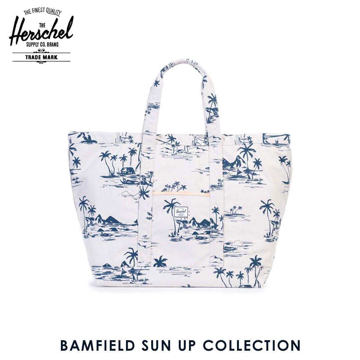 ハーシェル サプライ Herschel Supply 正規販売店 バッグ Bamfield SUN UP COLLECTION 10232-00902-OS Sun Up D15S25