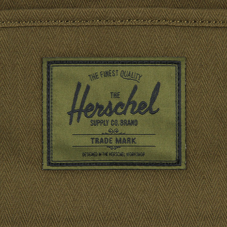 ハーシェル Herschel Supply 正規販売店 バッグ BAMFIELD TOTE BAG SURPLUS 10232-01131-OS 47e10b30ec539