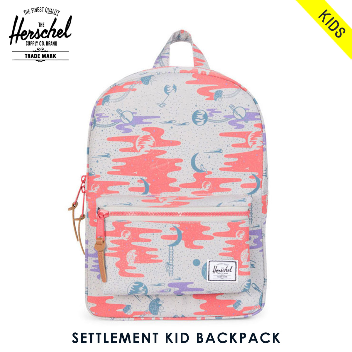 eb4220a950e Herschel supply Herschel Supply regular sale shop bag rucksack BACKPACK KID  10074-01211-OS SETTLEMENT SPACE EXPLORERS GIRLS 20P03Dec16