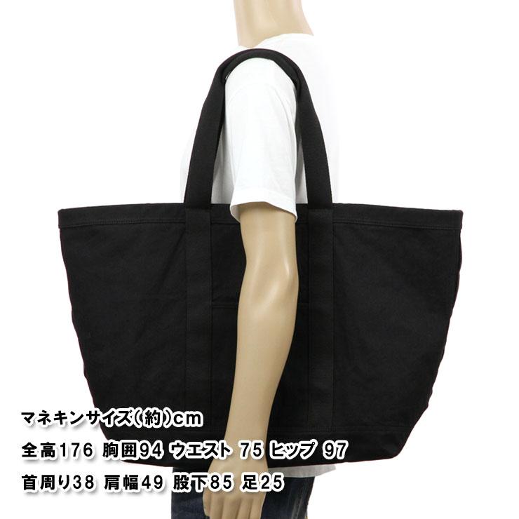 95119c6e25 Hershel Herschel Supply regular store tote bag BAMFIELD SURPLUS  10232-01385-OS BLACK