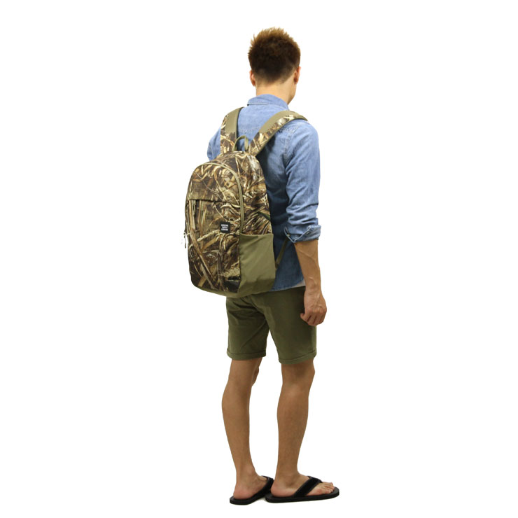6e9950f15f8 Hershel supply Herschel Supply regular store bag MAMMOTH BACKPACK LARGE  TRAIL 10322-01454-OS REALTREE D00S15