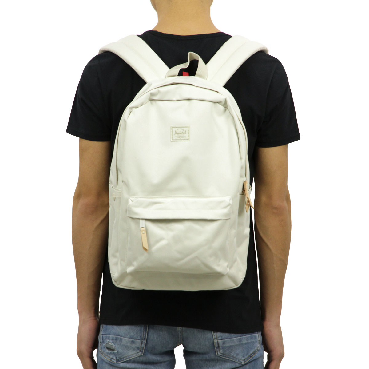 Hershel supply Herschel Supply regular store bag rucksack backpack WINLAW  BACKPACK FOUNDATION 10230-01815-OS SILVER BIRCH 7aae179025b41