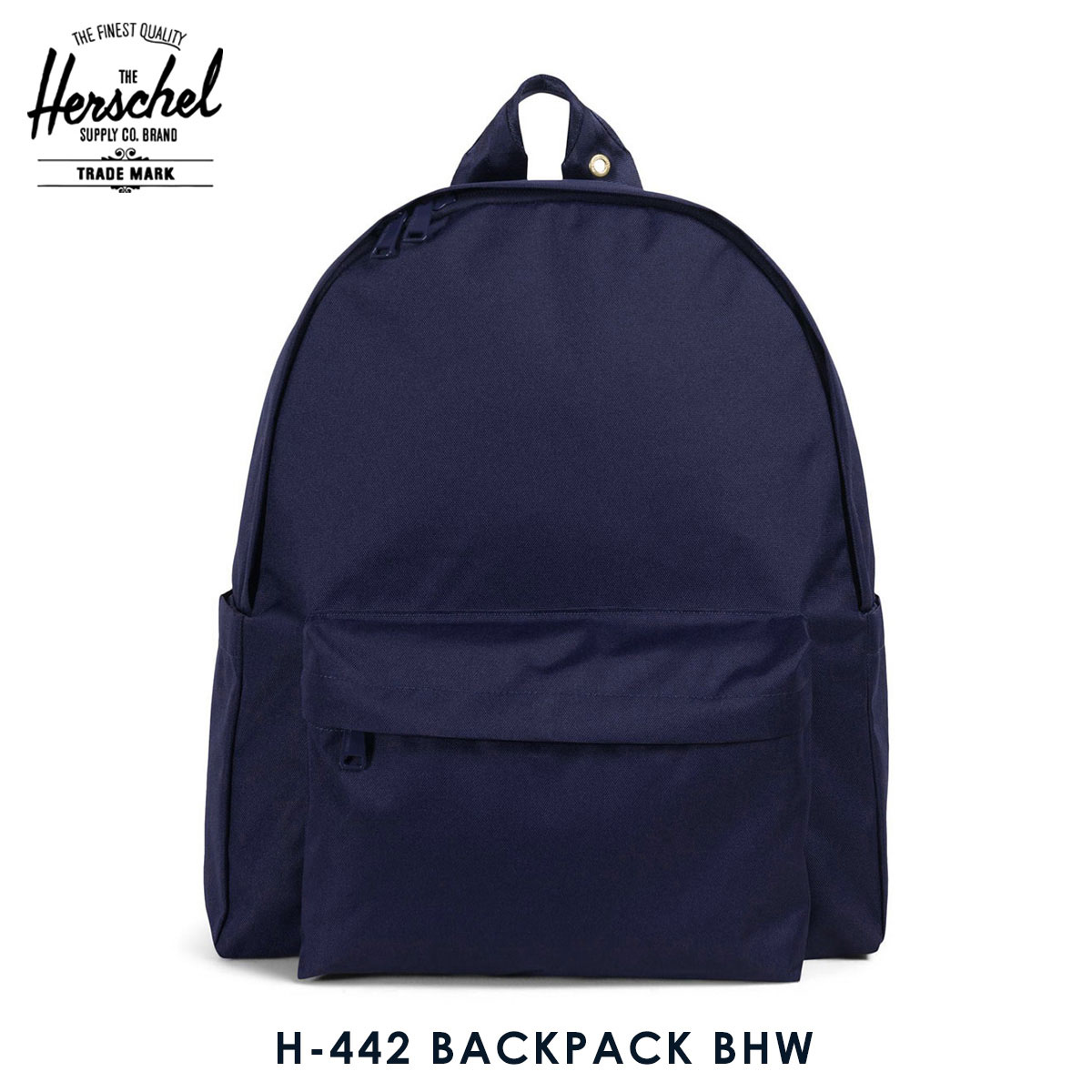 【ポイント10倍 6/4 20:00~6/11 01:59まで】 ハーシェル バックパック 正規販売店 Herschel Supply ハーシェルサラプライ リュックサック バッグ H-442 BACKPACK BHW 10416-01982-OS PEACOAT 父の日
