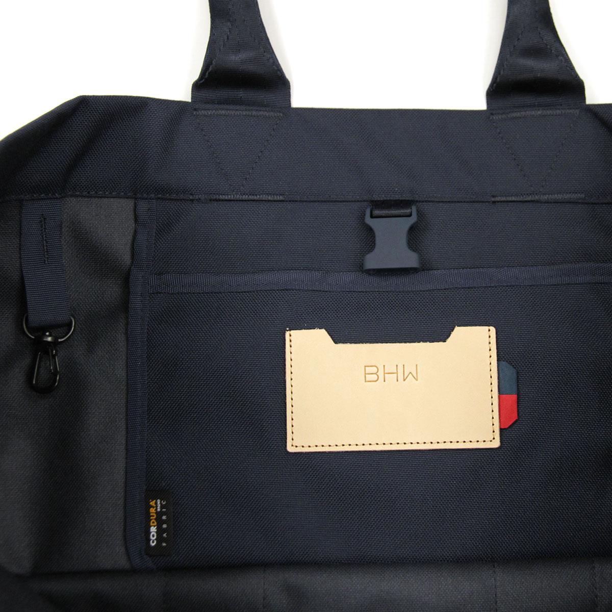 f0dbb6e333 Hershel supply Herschel Supply regular store bag tote bag H-445 TOTE BAG  BHW 10418-01982-OS PEACOAT
