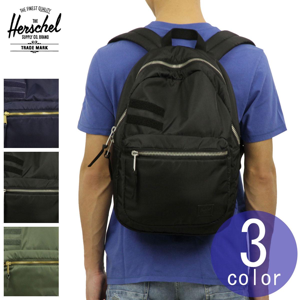 ハーシェル サプライ Herschel Supply 正規販売店 メンズ レディース バッグ リュックサック バックパック LAWSON BACKPACK SURPLUS 10179-OS