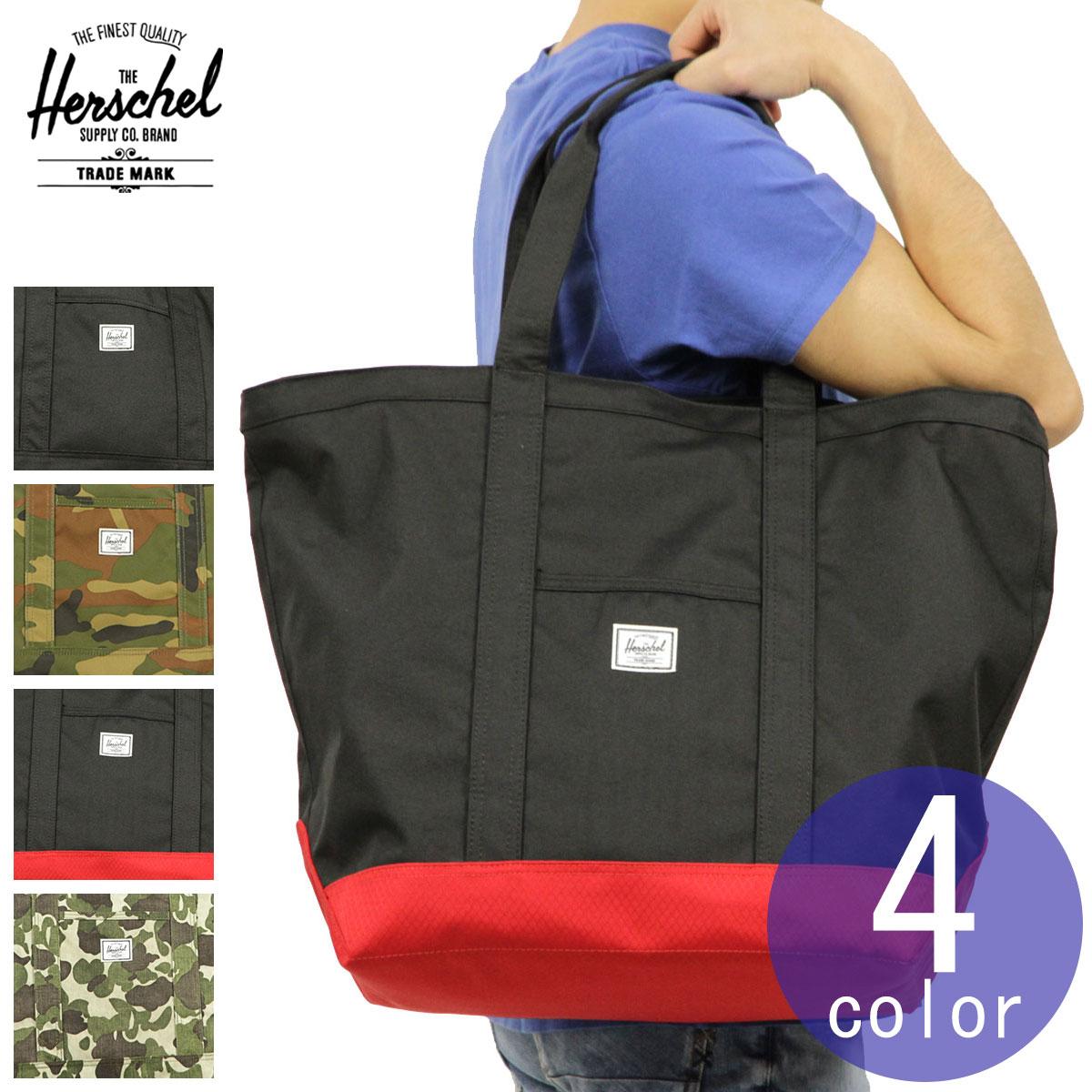 0751fcbf4 Hershel supply Herschel Supply regular store bag tote bag BAMFIELD  MID-VOLUME TOTE BAG CLASSICS ...