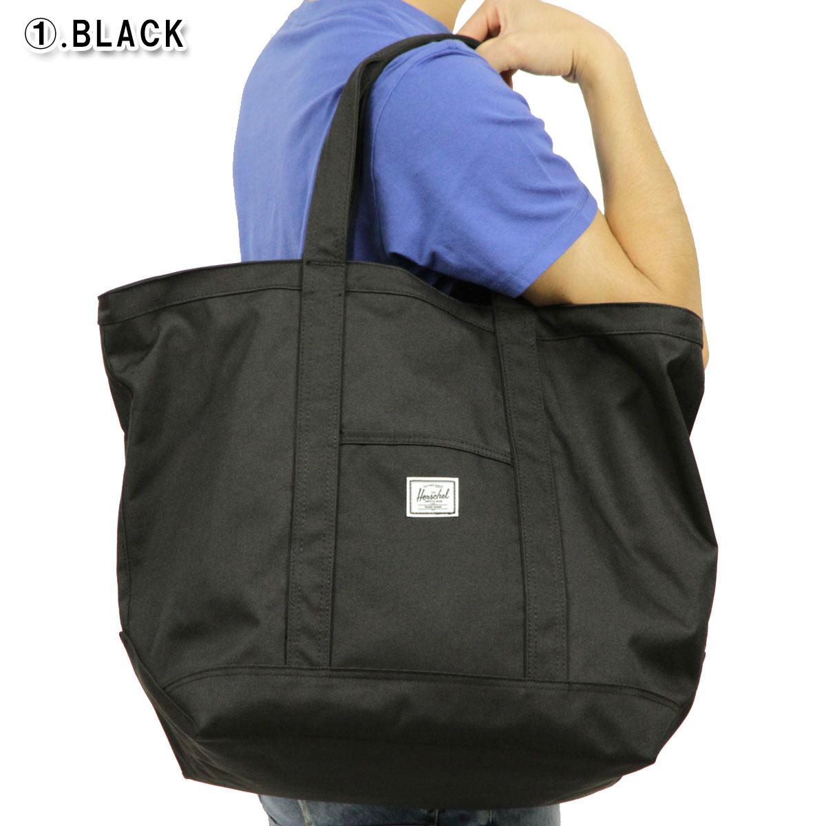 2da2602f9 Hershel supply Herschel Supply regular store bag tote bag BAMFIELD  MID-VOLUME TOTE BAG CLASSICS | TOTES 10318-OS