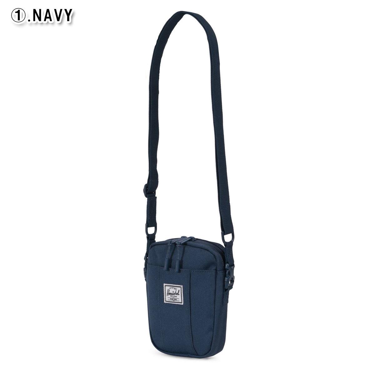 c20b228068 Hershel supply Herschel Supply regular store bag porch shoulder bag CRUZ POUCH  CLASSICS | HIP SACKS 10388