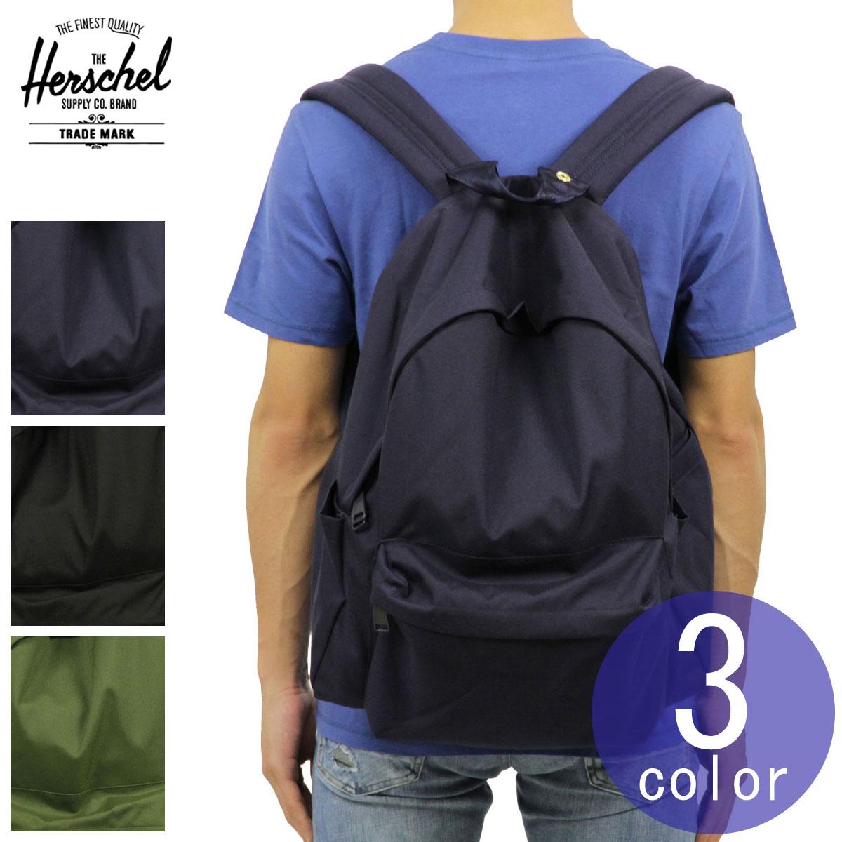 Hershel backpack regular store Herschel Supply Hershel Sarah ply rucksack  bag H-442 BACKPACK BHW 10416-OS