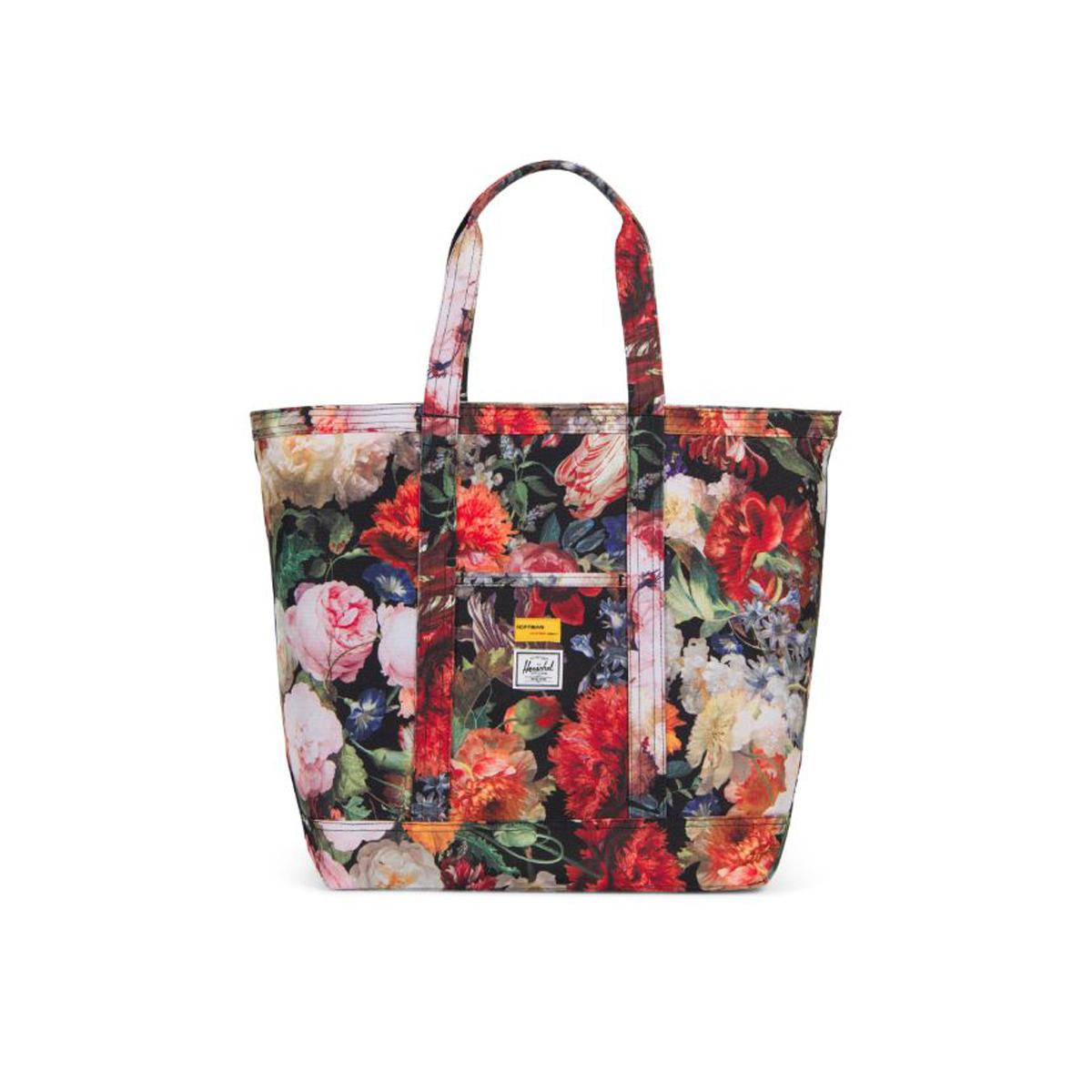 0fb40c7d5c Hershel supply Herschel Supply regular store tote bag BAMFIELD MID-VOLUME TOTE  BAG 10318-02222-OS FALL FLORAL