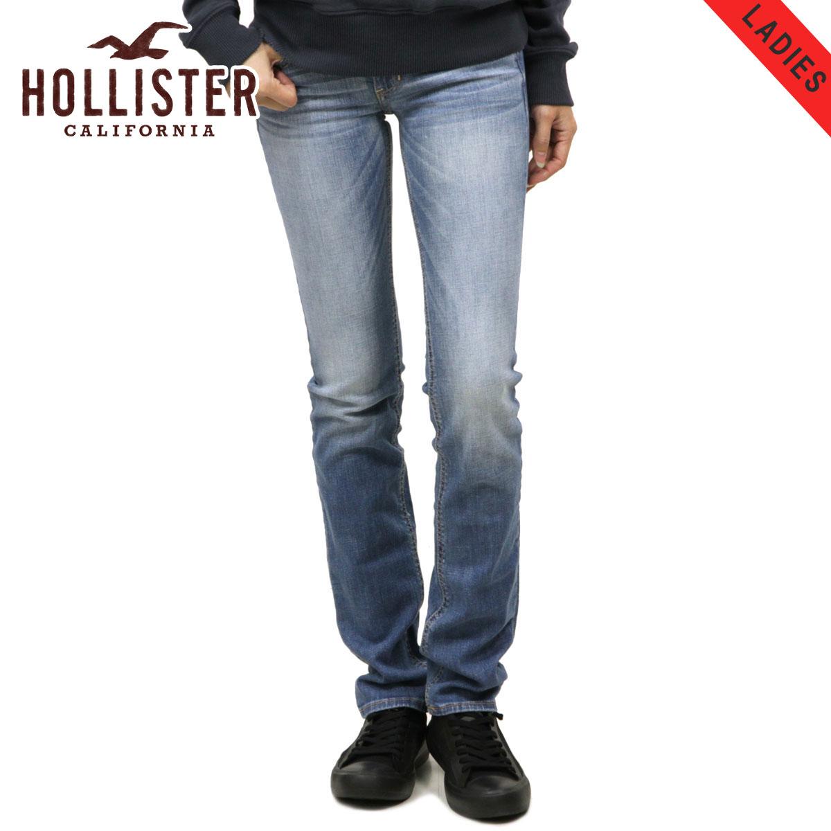 Hollister HOLLISTER AE Womens Jeans Bryden Skinny MEDIUM WASH 355 550 0201 024