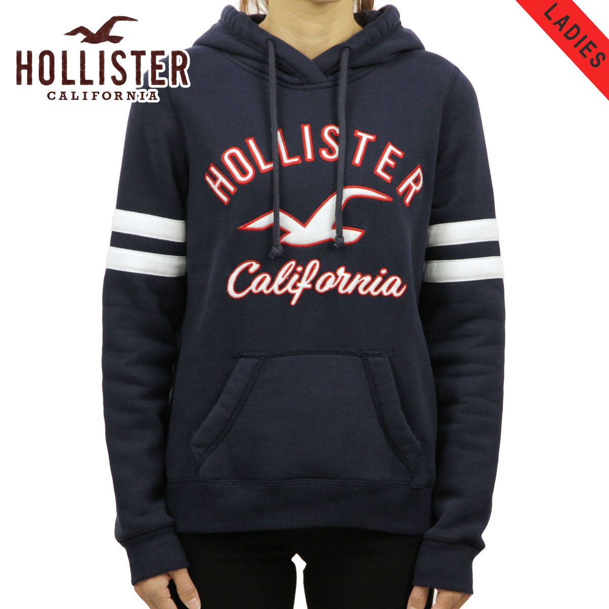 Hollister chat online