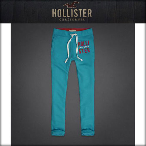 hollister sweatpants mens