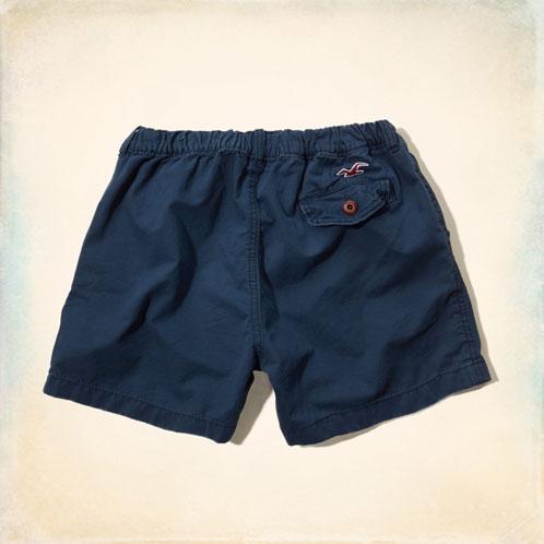 霍利斯特霍利斯特 AE 男士短裤冷静适合短裤中期大腿 328-281-0365年-023 10P19Dec15